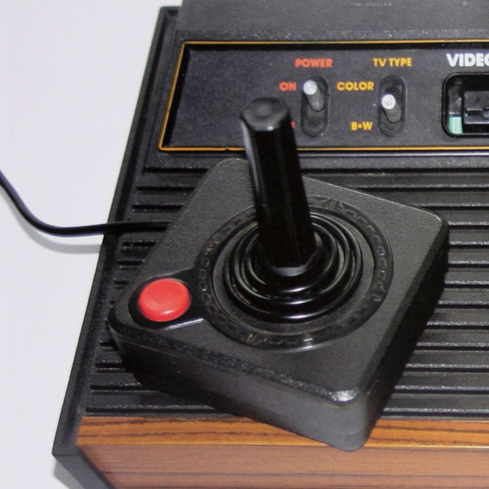 Atari Brandbook